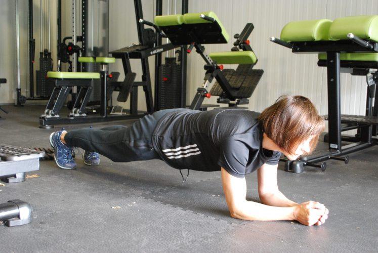 Marijke Plank Happy Healthy Member